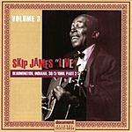 Skip James Skip James Live, Vol.3: Bloomington 1968 Part 2