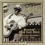 Reverend Gary Davis Complete Recorded Works, 1935-1949