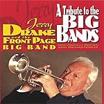 Jerry Drake A Tribute To The Big Bands