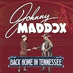 Johnny Maddox Back Home In Tennessee