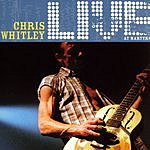 Chris Whitley Live At Martyrs