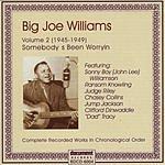 Big Joe Williams Complete Recorded Works, Vol.2 (1945-1949)