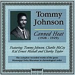 Tommy Johnson Complete Recorded Works (1928-1929)