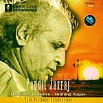 Pandit Jasraj The Glory Of Dawn