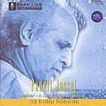 Pandit Jasraj Malhar - A Downpour Of Music