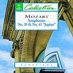 Armin Jordan Symphonies Nos.39 & 41
