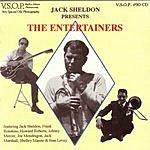 Jack Sheldon Jack Sheldon Presents The Entertainers