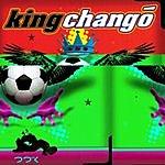 King Changó King Changó