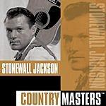 Stonewall Jackson Country Masters: Stonewall Jackson