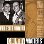 Willie Nelson Country Masters: Willie Nelson & Johnny Bush