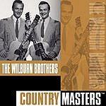 The Wilburn Brothers Country Masters: The Wilburn Brothers