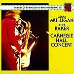 Gerry Mulligan Carnegie Hall Concert