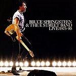 Bruce Springsteen Live In Concert 1975-85: Bruce Springsteen & The Street Band