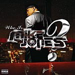 Cover Art: Who Is Mike Jones? (Edited)