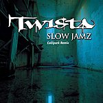Twista Slow Jamz (Collipark Remix) (Edited)
