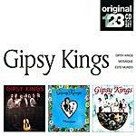 Gipsy Kings Gipsy Kings/Mosaique/Este Mundo