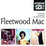 Fleetwood Mac Fleetwood Mac/Mr. Wonderful/The Pious Bird Of Good Omen (3 CD Box Set)