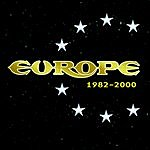 Europe Best Of, 1982-2000