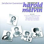 Harold Melvin & The Blue Notes Satisfaction Guaranteed: The Best Of Harold Melvin & The Bluenotes