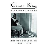 Carole King A Natural Woman: The Ode Collection 1968-1976