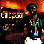 Billy Paul The Very Best Of Billy Paul