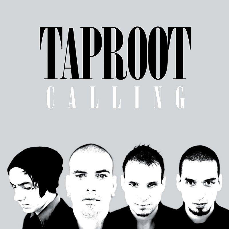 Cover Art: Calling