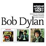 Bob Dylan Bringing It All Back Home/Highway 61 Revisited/Blonde On Blonde (3 Pack)