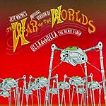 Jeff Wayne Jeff Wayne's Musical Version Of The War Of The Worlds: ULLAdubULLA - The Remix Album