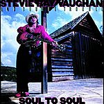 Stevie Ray Vaughan & Double Trouble Soul To Soul