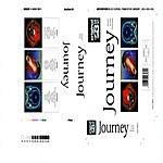 Journey Escape/Frontiers/Infinity (3 CD Box Set)
