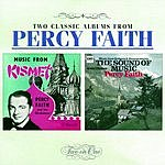 Percy Faith & His Orchestra Kismet/The Sound Of Music