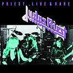Judas Priest Priest... Live & Rare!
