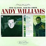 Andy Williams In The Arms Of Love/Born Free