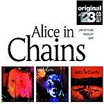 Alice In Chains Jar Of Flies/Facelift/Dirt (3 CD Box Set)