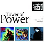 Tower Of Power Souled Out/Monster On A Leash/T.O.P. (3 CD Box Set)