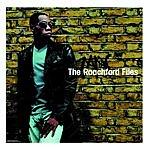 Roachford The Roachford Files