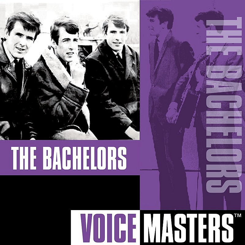 Cover Art: Voice Masters