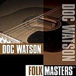 Doc Watson Folk Masters