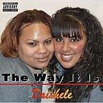 Daishele The Way It Is