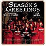 Altrincham Choral Society Season's Greetings
