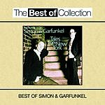 Simon & Garfunkel Tales From New York: The Very Best Of Simon & Garfunkel