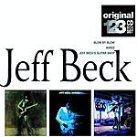 Jeff Beck Blow By Blow/Wired/Guitar Shop (3 CD Box Set)