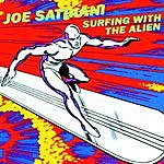 Joe Satriani Not Of This Earth/Surfing With The Alien/The Extremist (3 CD Box Set)