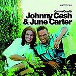 Johnny Cash Carryin' On