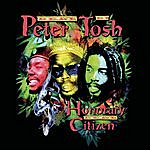 Peter Tosh Honorary Citizen