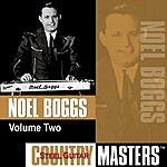 Noel Boggs Country Steel Guitar Masters, Vol.2