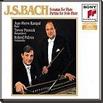 Jean-Pierre Rampal Flute Partita & Sonatas