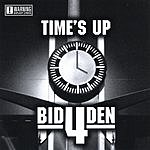 Forbidden Time's Up