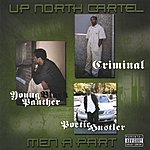 Up North Cartel Men Apart (Parental Advisory)