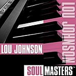 Lou Johnson Soul Masters